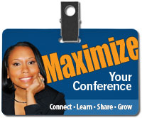 Maximize Your Conference